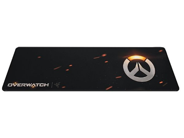 Mouse Pad Gamer Razer Goliathus Overwatch Speed Extended