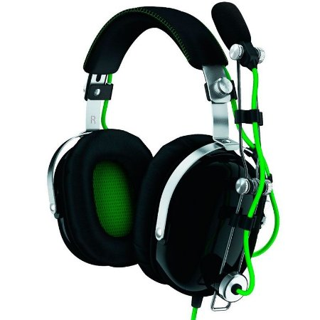Headset Gamer Razer BlackShark - RZ04-00720100-R3M1