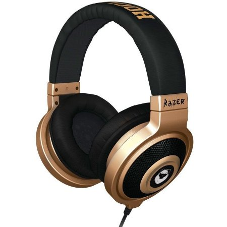Headphone Gamer Razer Kraken E-Panda Hooligan - RZ12-00870300-R3M1