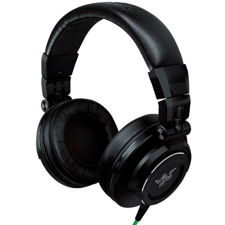 HeadPhone Razer Adaro DJ - RZ13-01120100-R3U1