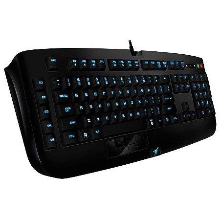 Teclado Gamer Razer Anansi MMO - RZ03-00550100-R3U1