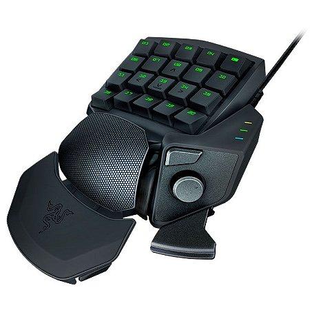 Teclado Gamer Razer Orbweaver Stealth - RZ07-00740400-R3M1