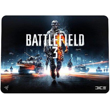 Mouse Pad Gamer Razer Scarab Battlefield 3 - RZ02-00420200-R3M1