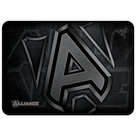 Mouse Pad Gamer Razer Goliathus Speed Team Alliance - RZ02-01070900-R3M1