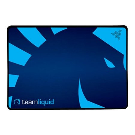 Mouse Pad Gamer Razer Goliathus Speed Team Liquid - RZ02-00212400-R3M1