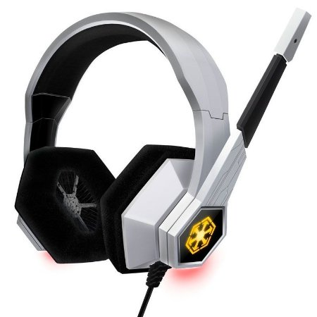 HeadSet Gamer Razer StarWars - RZ04-00680100-R3M1