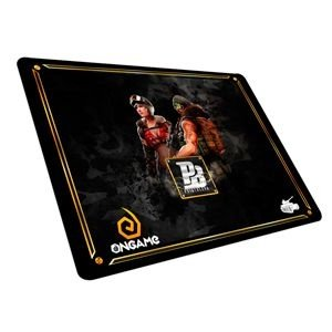 Mouse Pad Gamer Enipanzer PointBlank RED-T Speed Grande