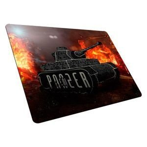 Mouse Pad Gamer Enipanzer Tank Speed Medio