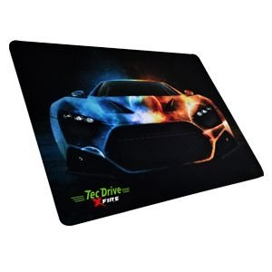 Mouse Pad Gamer TecDrive Faster Hand