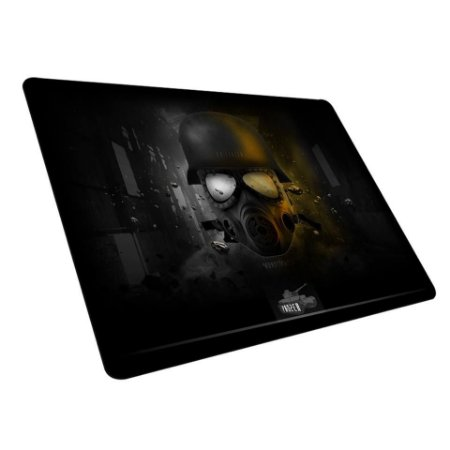 Mouse Pad Gamer Enipanzer Monstmasck Pequeno