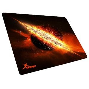 Mouse Pad Gamer Knup Cometa