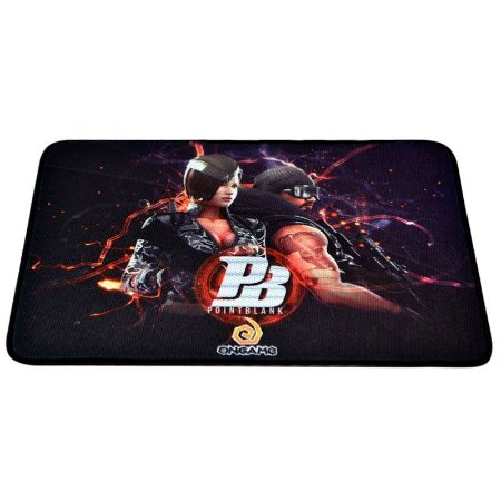 Mouse Pad Gamer Enipanzer PointBlank Hide-B Control Médio