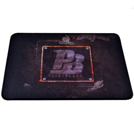 Mouse Pad Gamer Enipanzer PointBlank RustBlack Control Médio
