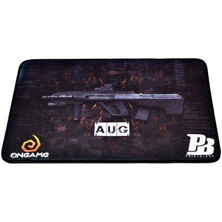 Mouse Pad Gamer Enipanzer Point Blank AUG Control Medio