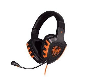 Headset Gamer OEX Fire  HS-202