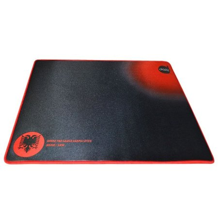 Mouse Pad Gamer Dazz Harpia Speed Médio