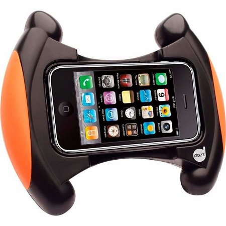 Volante Gamer Dazz para Iphone
