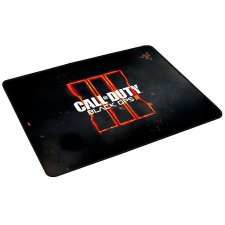Mouse Pad Gamer Razer Goliathus Call Of Duty Black Ops III Speed - RZ02-01071500-R3M1