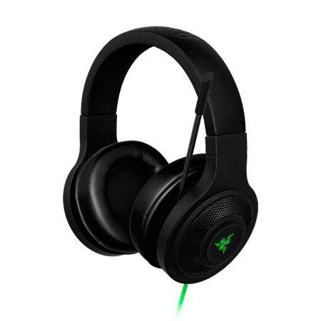 Headset Gamer Razer Kraken Essential