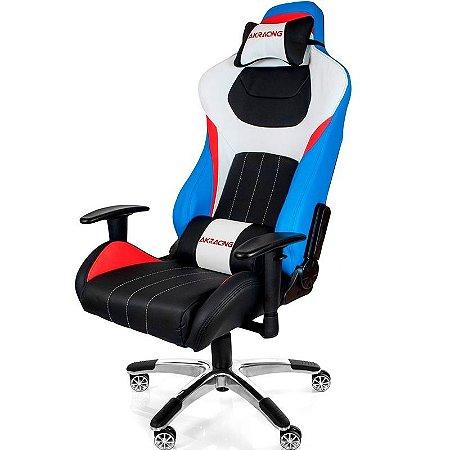 Cadeira Gamer AKRacing Premium V2 Style - AK-K0909-1