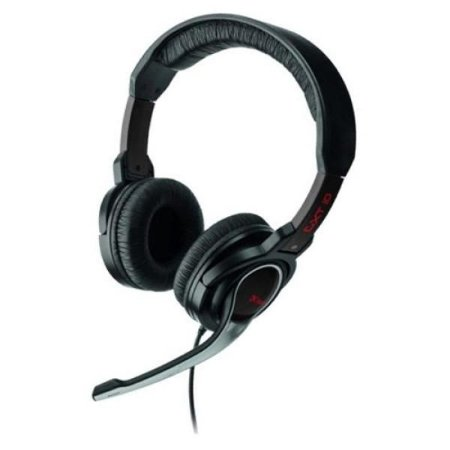 Headset Gamer Trust GTX 10