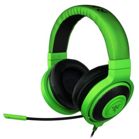HeadSet Gamer Razer Kraken Pro Green OUTLET
