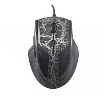 MOUSE GAMER - LEGEND - FC 1460 - 3200DPI