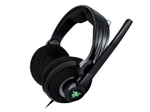 HeadSet Gamer Razer Carcharias Xbox 360/PC OUTLET