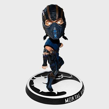 Sub Zero Mortal Kombat - MEZCO