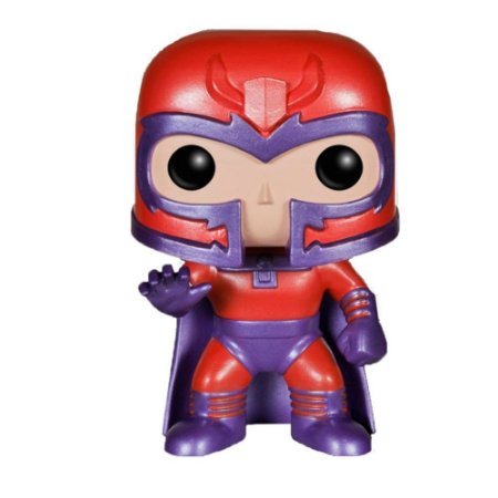 Magneto X-Men - POP Vinyl