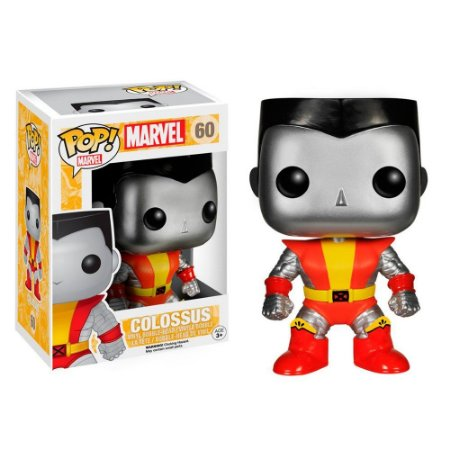 Colossus - POP Vinyl