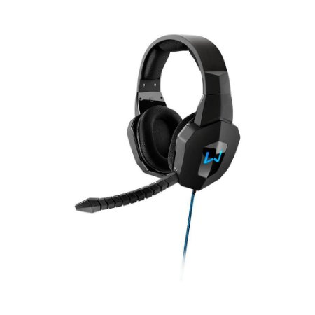 Headset Gamer Multilaser Warrior PH179 3D