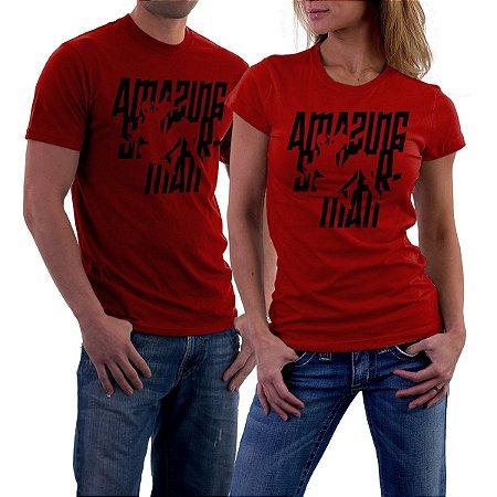 Camiseta Spidey - DTONA STORE