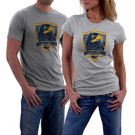 Camiseta Escola de Magia - Ravenclaw
