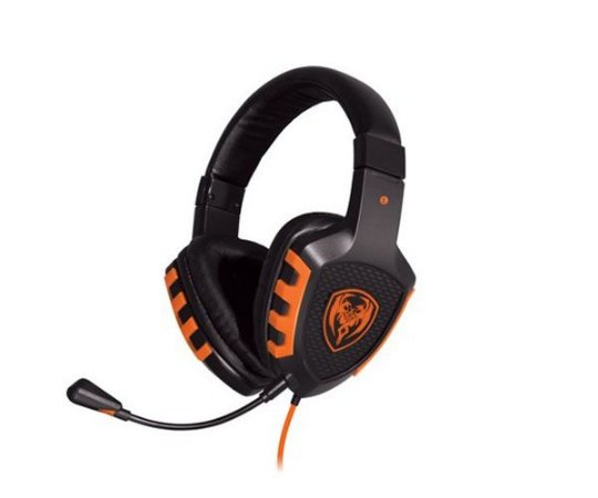Headset Gamer OEX Fire  HS-202 OUTLET