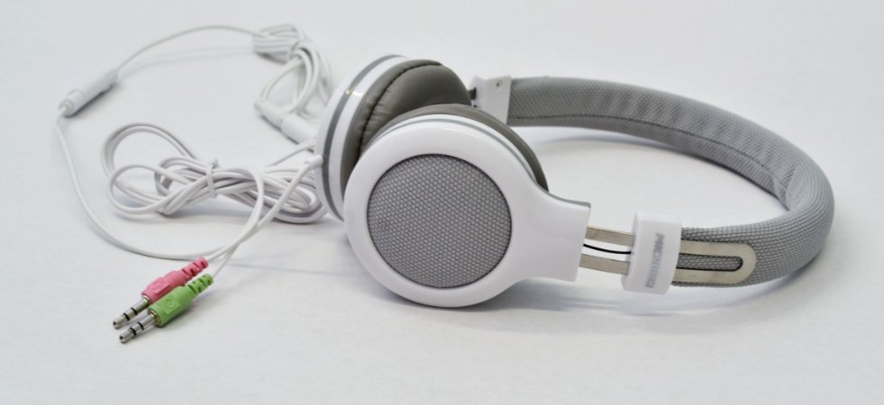 Headset Gamer Microdigi H2092D