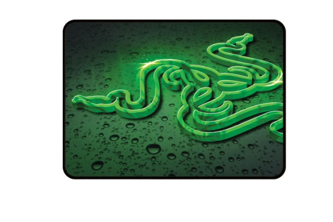 Mouse Pad Gamer Razer Terra Speed Medium