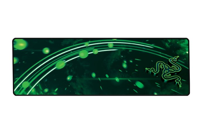 Mouse Pad Gamer Razer Cosmic Edition Speed Extended