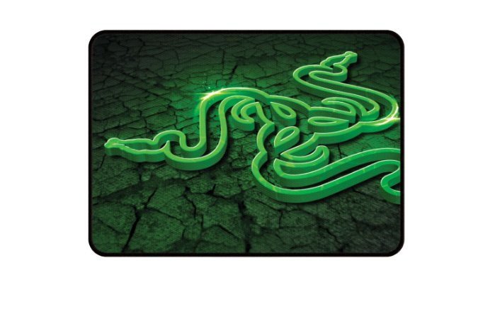 Mouse Pad Gamer Razer Fissure Edition Control Medium