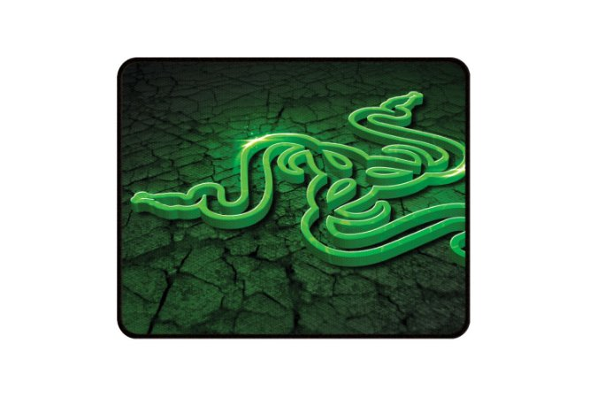 Mouse Pad Gamer Razer Fissure Edition Control Large