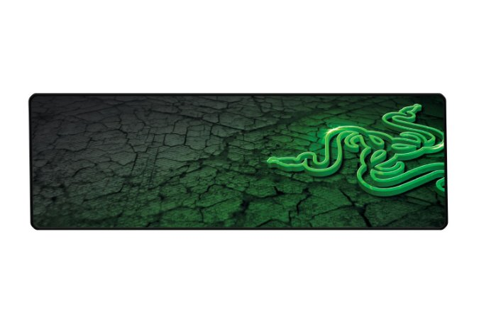 Mouse Pad Gamer Razer Fissure Edition Control Extended