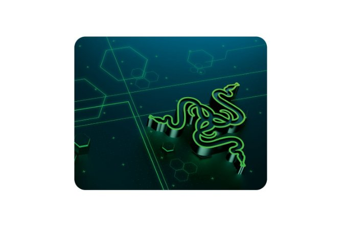Mouse Pad Gamer Razer Mobile Small