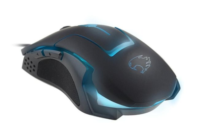 Combo Gamer G-FIRE Teclado, Mouse, Headset , Mouse PAD - KT1373B50114