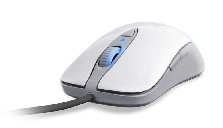 Mouse SteelSeries Sensei Raw Frost Blue OUTLET