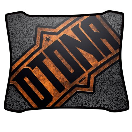 Mouse Pad Gamer Magnum DTONA Camuflado Speed Medio