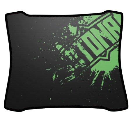 Mouse Pad Gamer Magnum DTONA Green Speed Médio