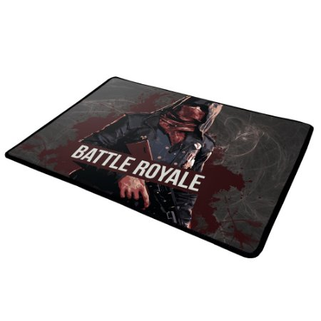 Mouse Pad Gamer DTONA Battle Royale Speed Grande