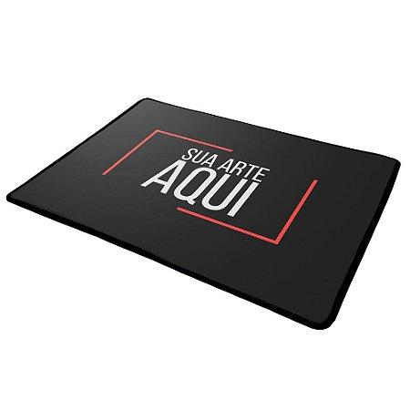 Mouse Pad Gamer Personalizado DTONA STORE Speed Grande