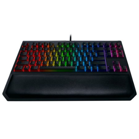Teclado Gamer Razer Blackwidow Tournament Chroma V2