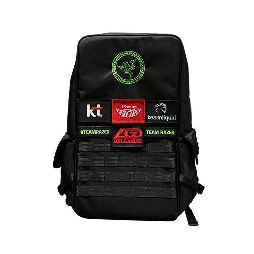 Mochila Razer Team Tournament Backpack